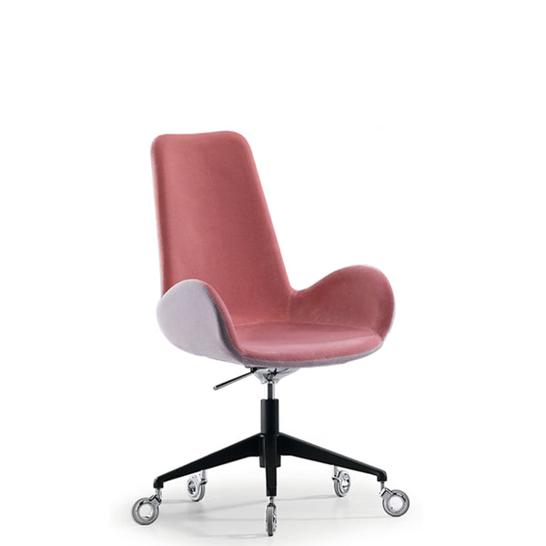 Dalia DPA TS Swivel Tall Desk Armchair