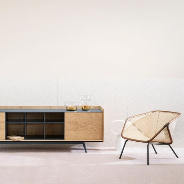 Miniforms Edge Cabinet Sideboard