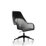 Guapa DPA M CU Office Armchair with Tall Backrest