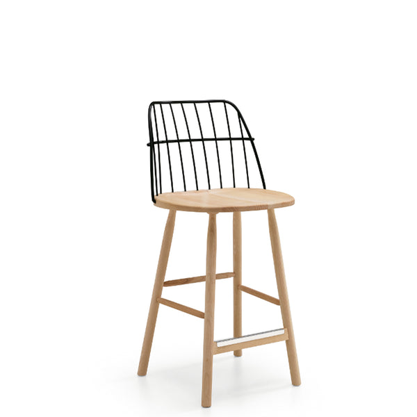 Strike L S Bar/Counter Stool