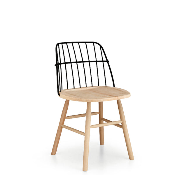 Strike S L Side Chair
