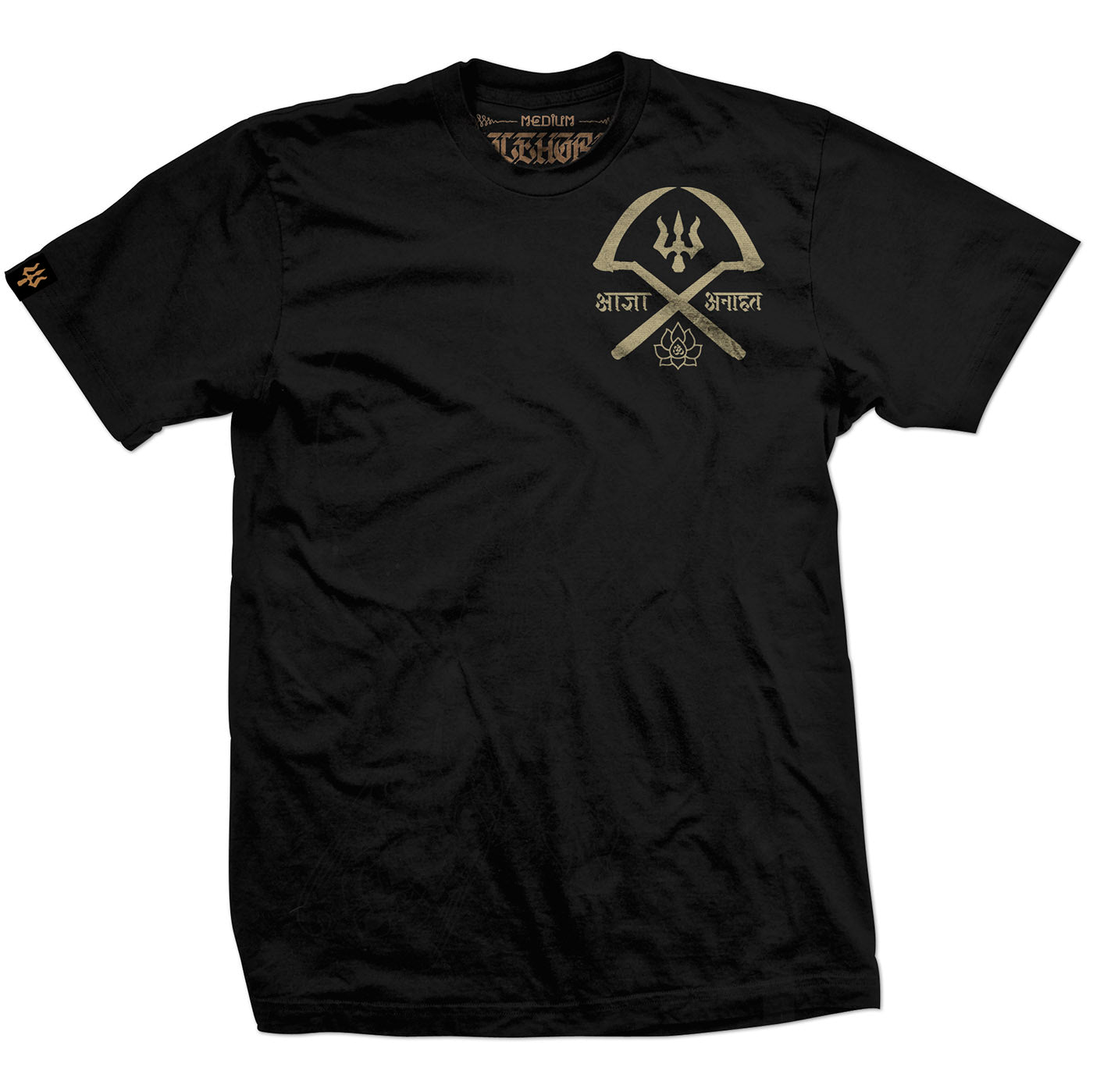 T-shirt: 'Battle Axe'