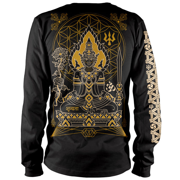 Long Sleeve T-shirt: 'Indra'