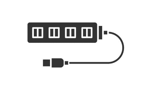 Adapters & Connectors