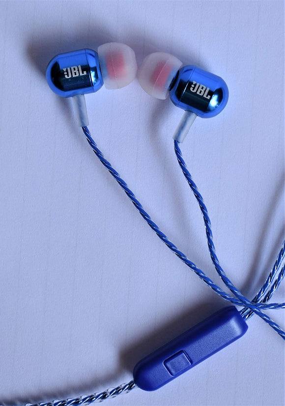 JBL  JB-115 in-Earphones - Shyamkrupa Enterprise