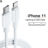 Shop USB-C to Lightning Cable Online - Shyamkrupa Enterprise