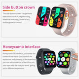 FK78 Smart Watch Bluetooth Call Smart Watch 1.78 inch Full Screen GPS Sport Smartwatch for IOS & Android