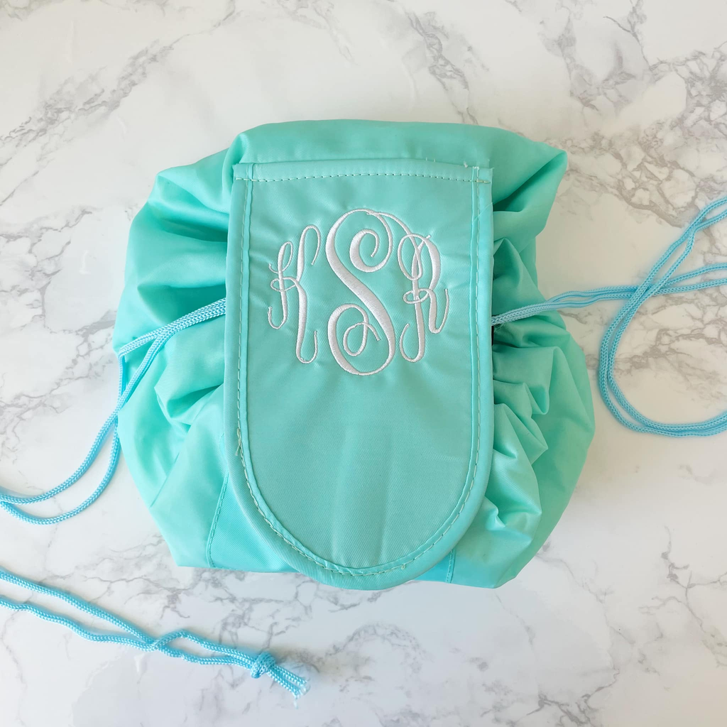 Monogram Jewlery Tray | Personalized Gift With Initials