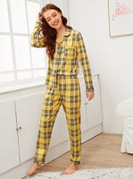 WV Pajama Set