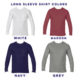 Long Sleeve Tennis Shirt