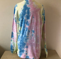 Sunshine Tie Dye Long Sleeve
