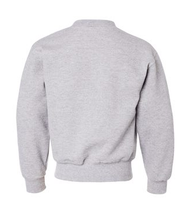 Youth Monogram Crewneck Sweatshirts