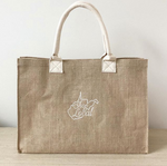 Shop Local WV Reusable Tote Bag