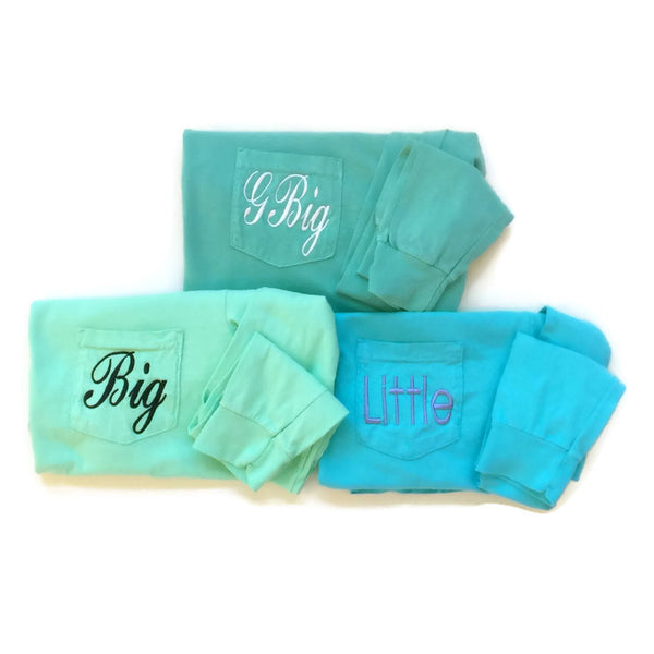Big Little Reveal, Big Little Shirts, Sorority Shirts, Big & Little Sorority Gifts, Biggie Smalls, Comfort Colors Shirts, Biggie Smalls Shirts, G Big Shirt