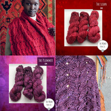 Load image into Gallery viewer, Marjie Yarn Kit