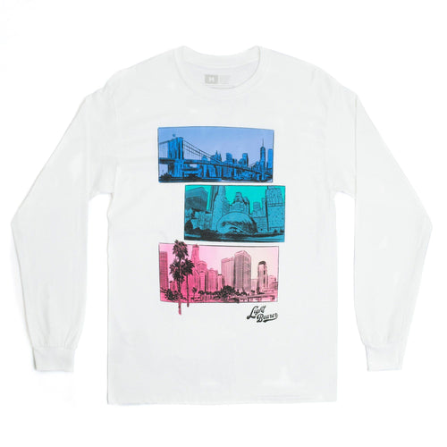 116 Light Bearer Longsleeve Tee