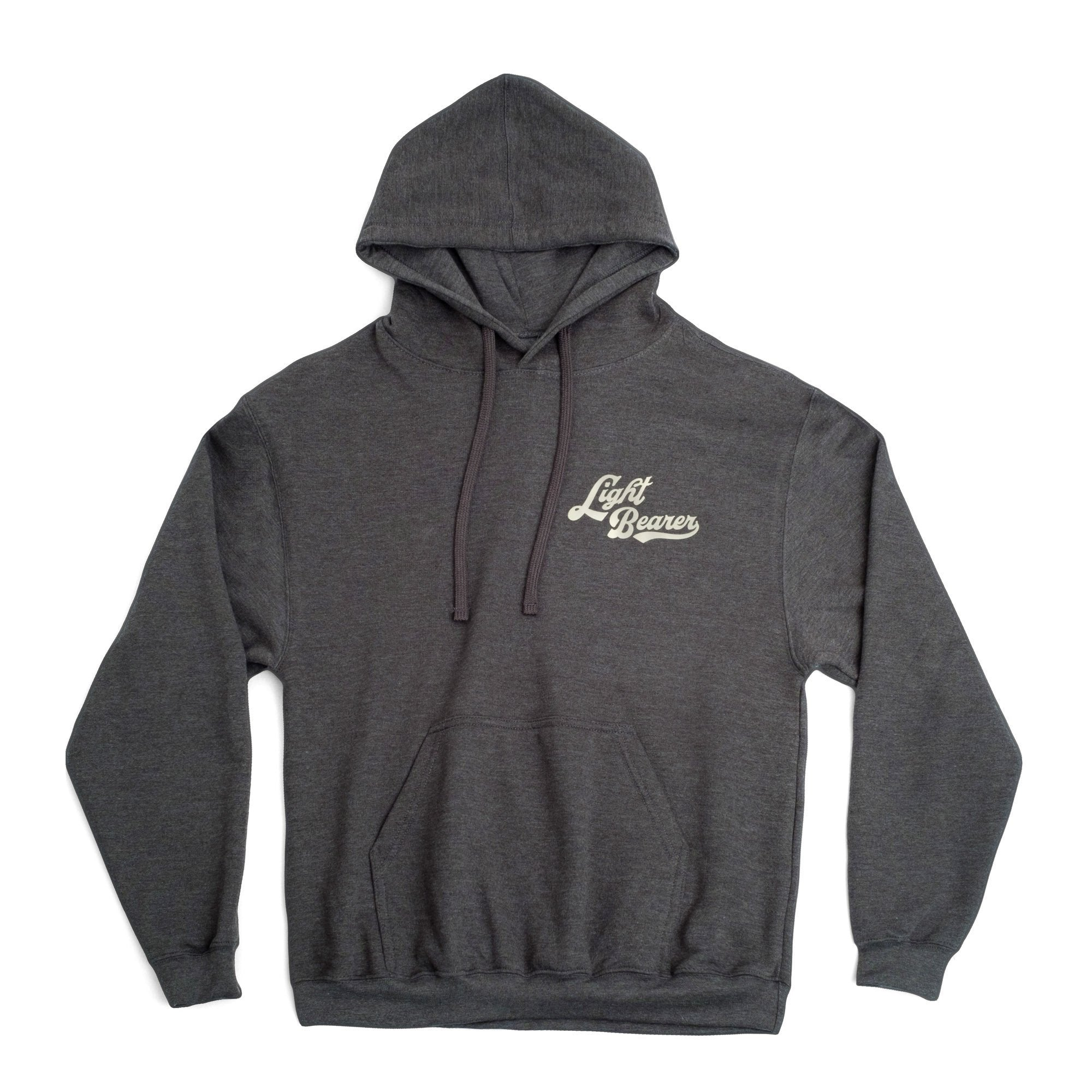 116 Light Bearer Pullover Hood