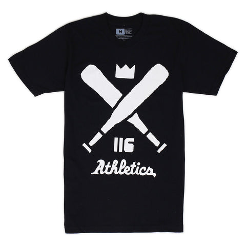 116 Athletics x Will Bryant Bats T-Shirt