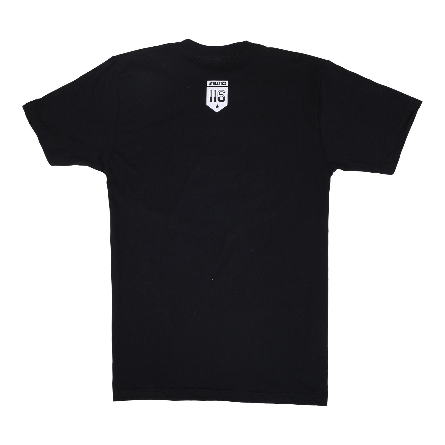 116 Athletics x Will Bryant Fellowship T-Shirt