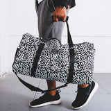 116 Athletics x Will Bryant Duffle Bag