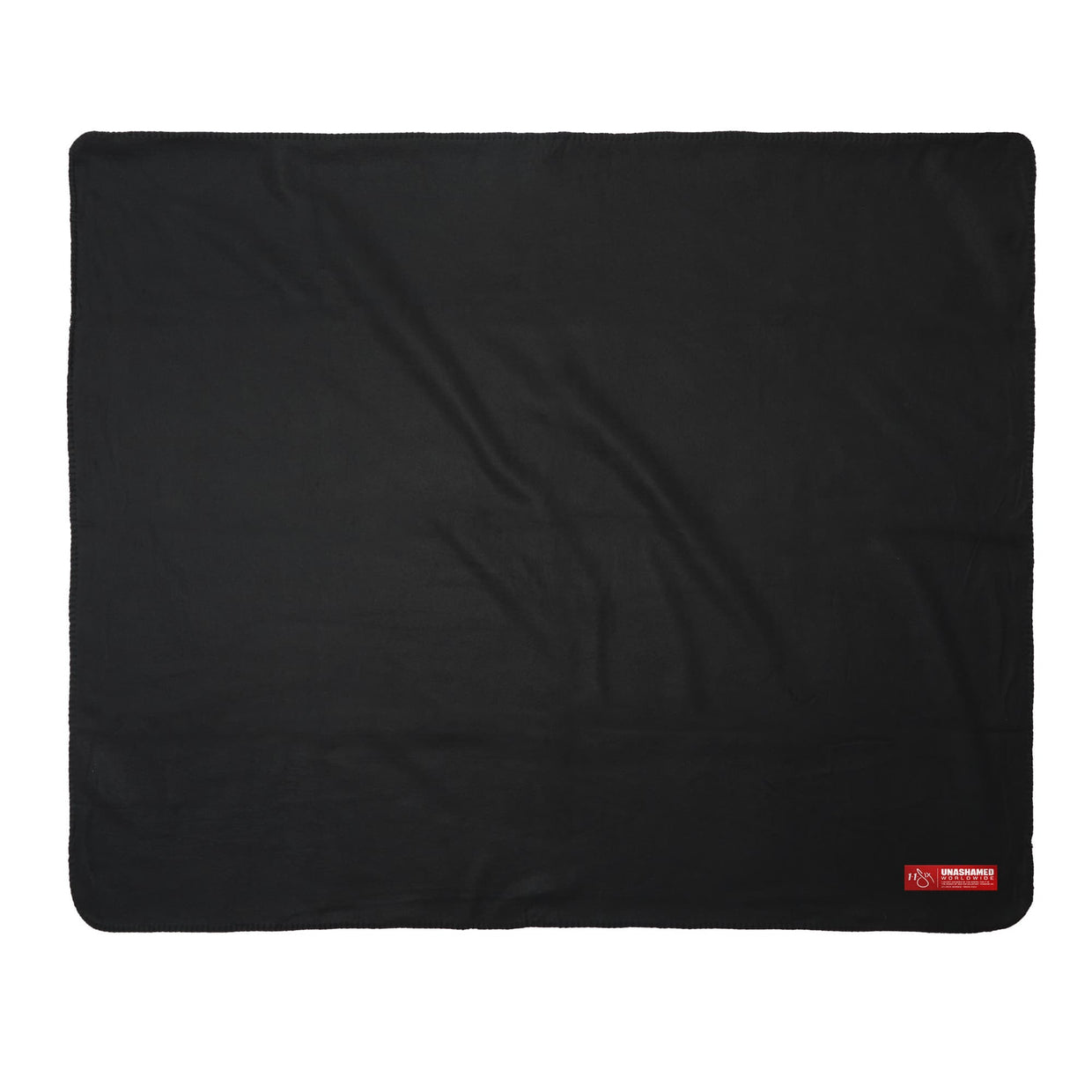 116 Red Label Throw Blanket