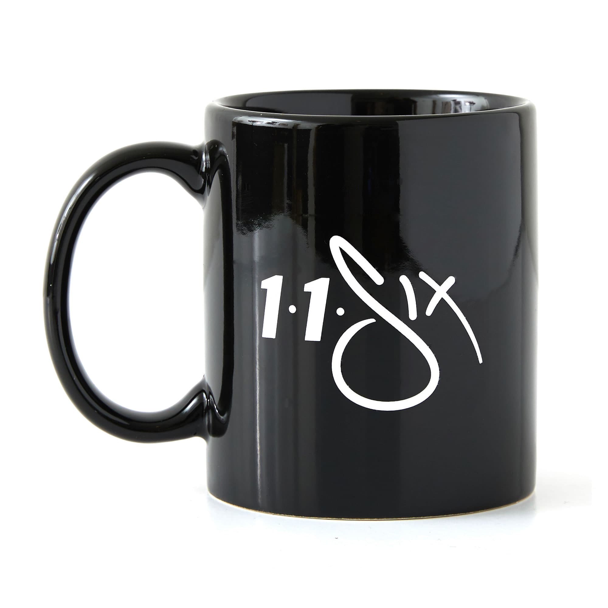 116 Red Label Mug