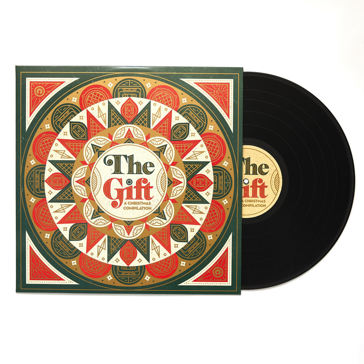 116 'The Gift' Holiday Bundle