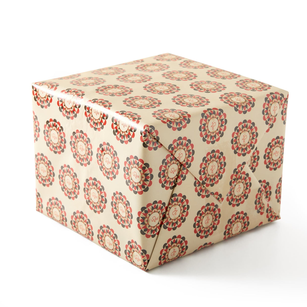 116 'The Gift' Wrapping Paper