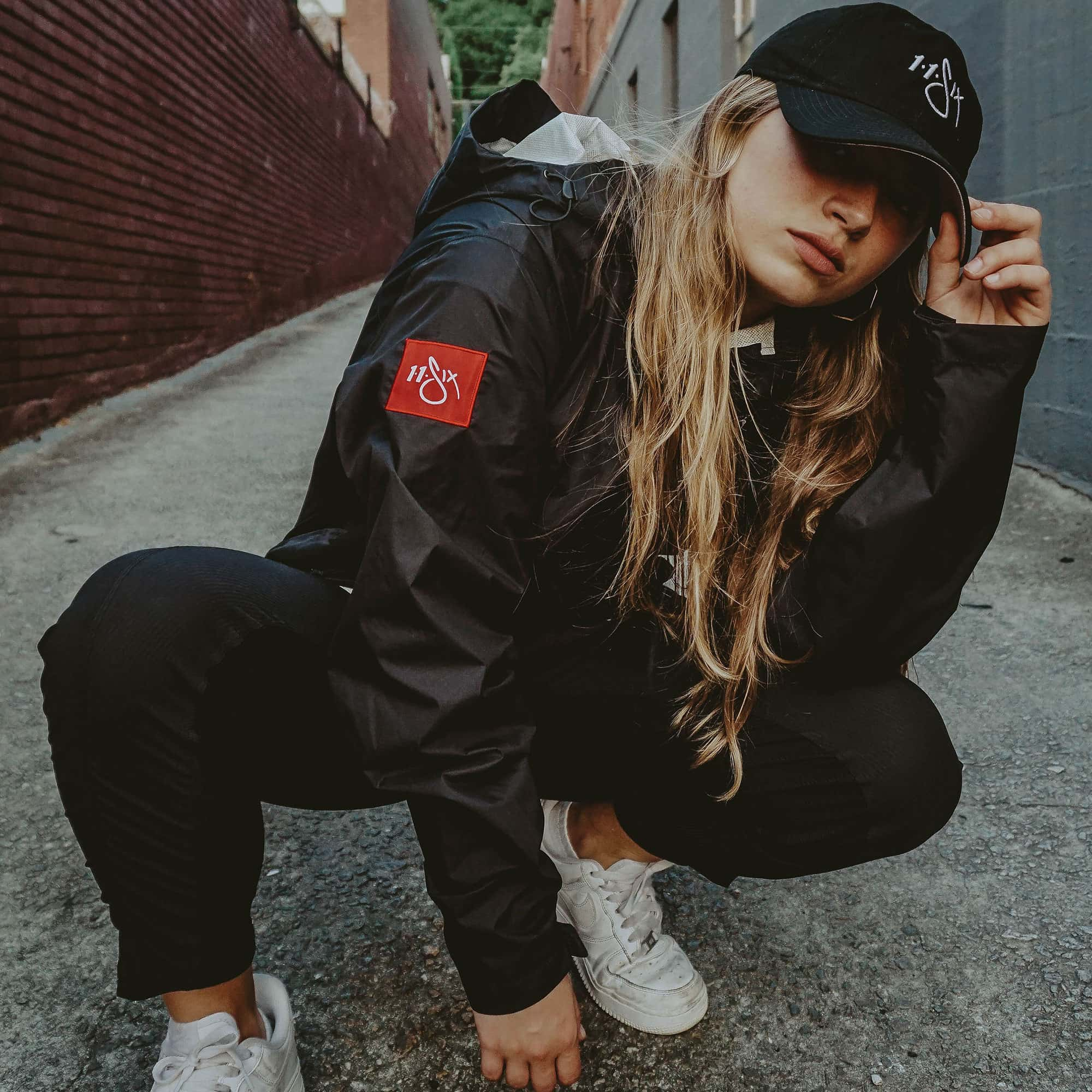 116 x The North Face Venture Jacket