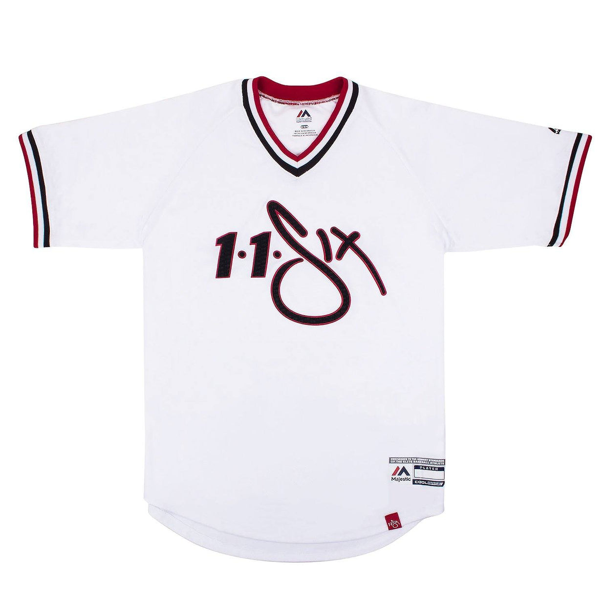 Reach x Majestic 116 Red Label Baseball Jersey