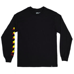 1K Phew 'Never Too Late' Long Sleeve T-Shirt