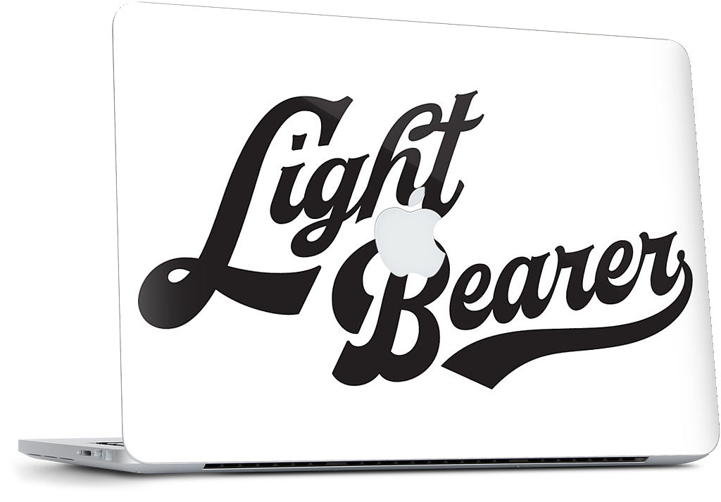 Lightbearer - MacBook Laptop Skin