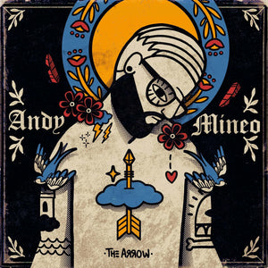 Andy Mineo 'I: The Arrow' EP