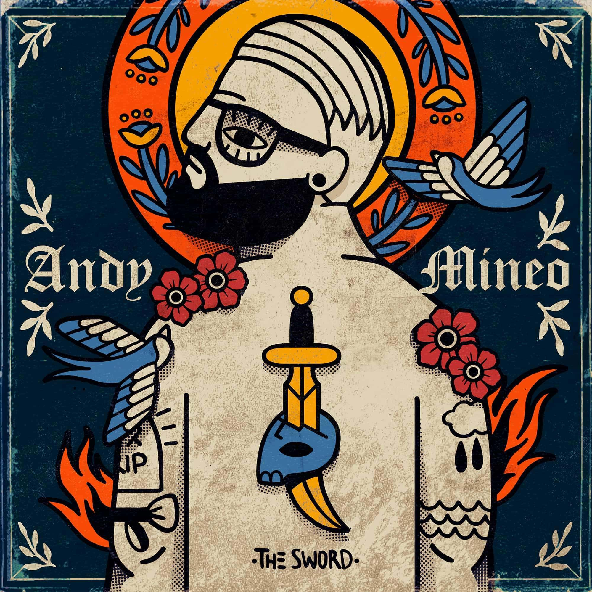 Andy Mineo 'II: The Sword' EP