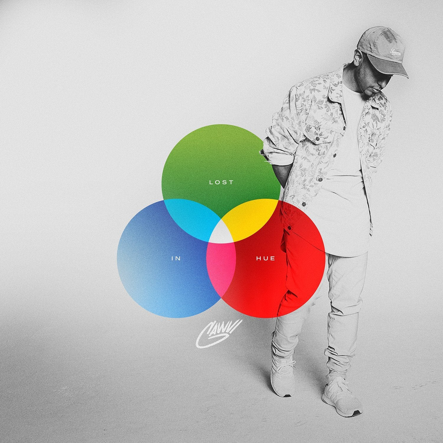 Image result for Gawvi lost in hue ep art