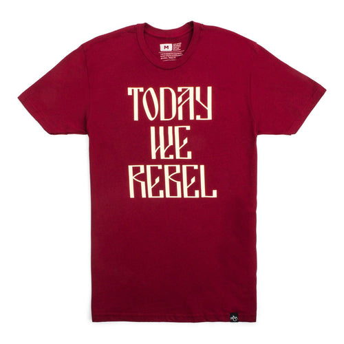 KB 'Today We Rebel' T-Shirt