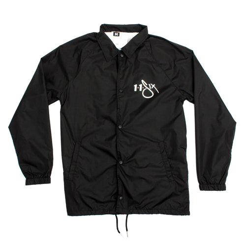 Light Bearer Coaches Jacket