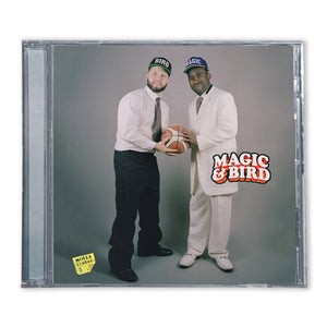 Andy Mineo & Wordsplayed Present 'Magic & Bird'