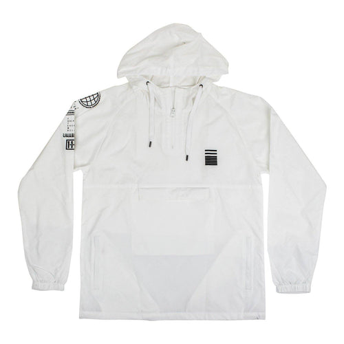 Unashamed x Power of God Tech Jacket