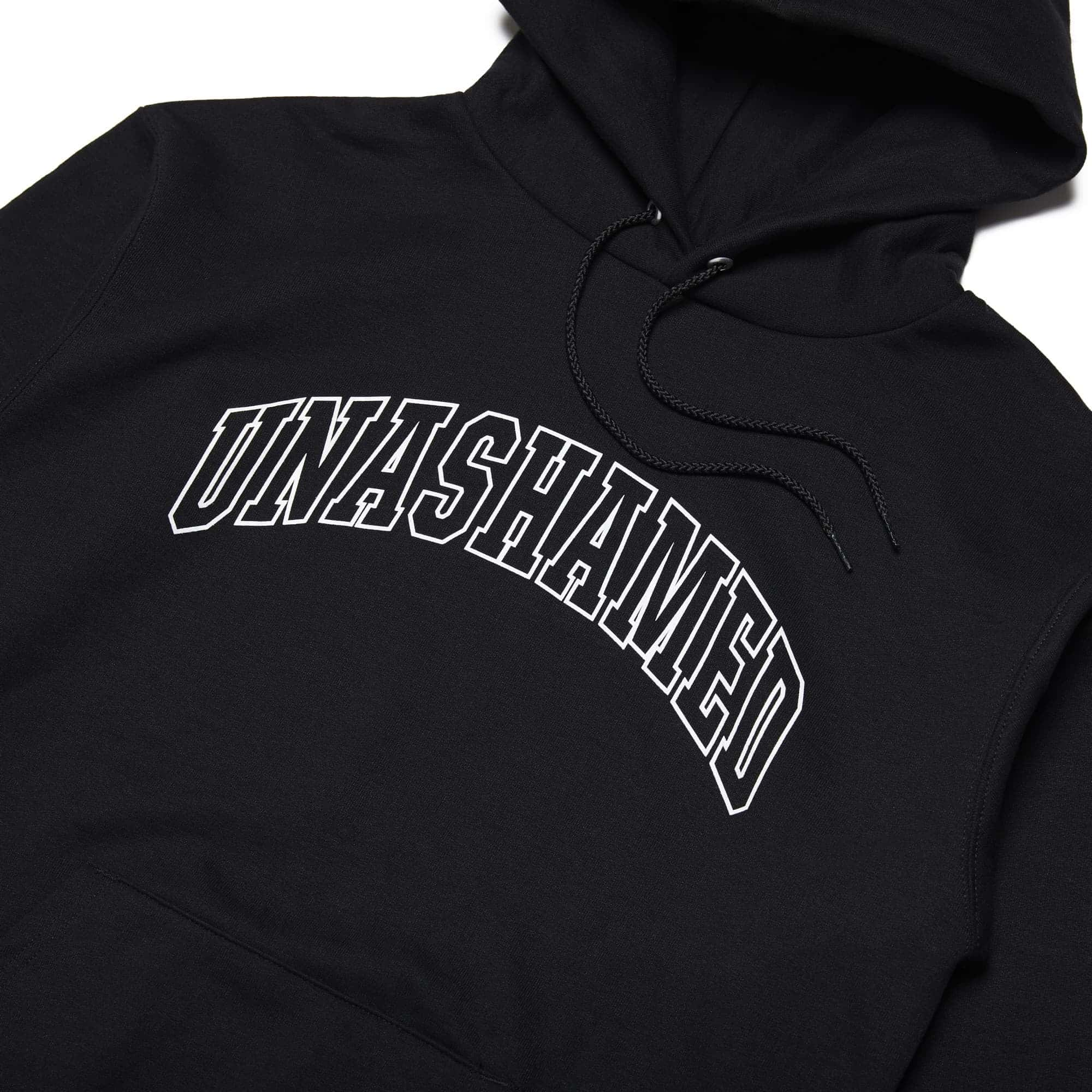 'Unashamed' Athletics x Champion Hoodie