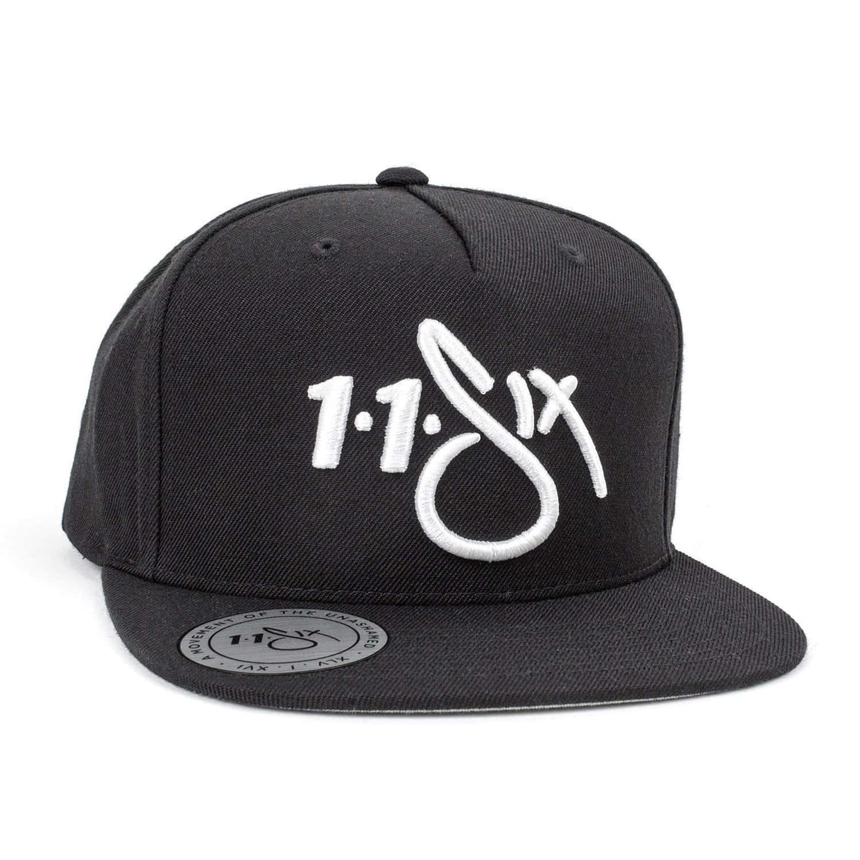 116 'Red Label' Snapback
