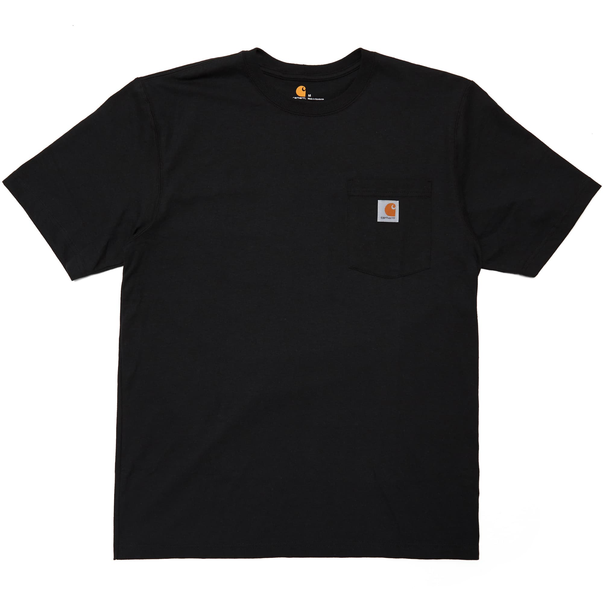 116 x Carhartt 'Not In Vain' Tee