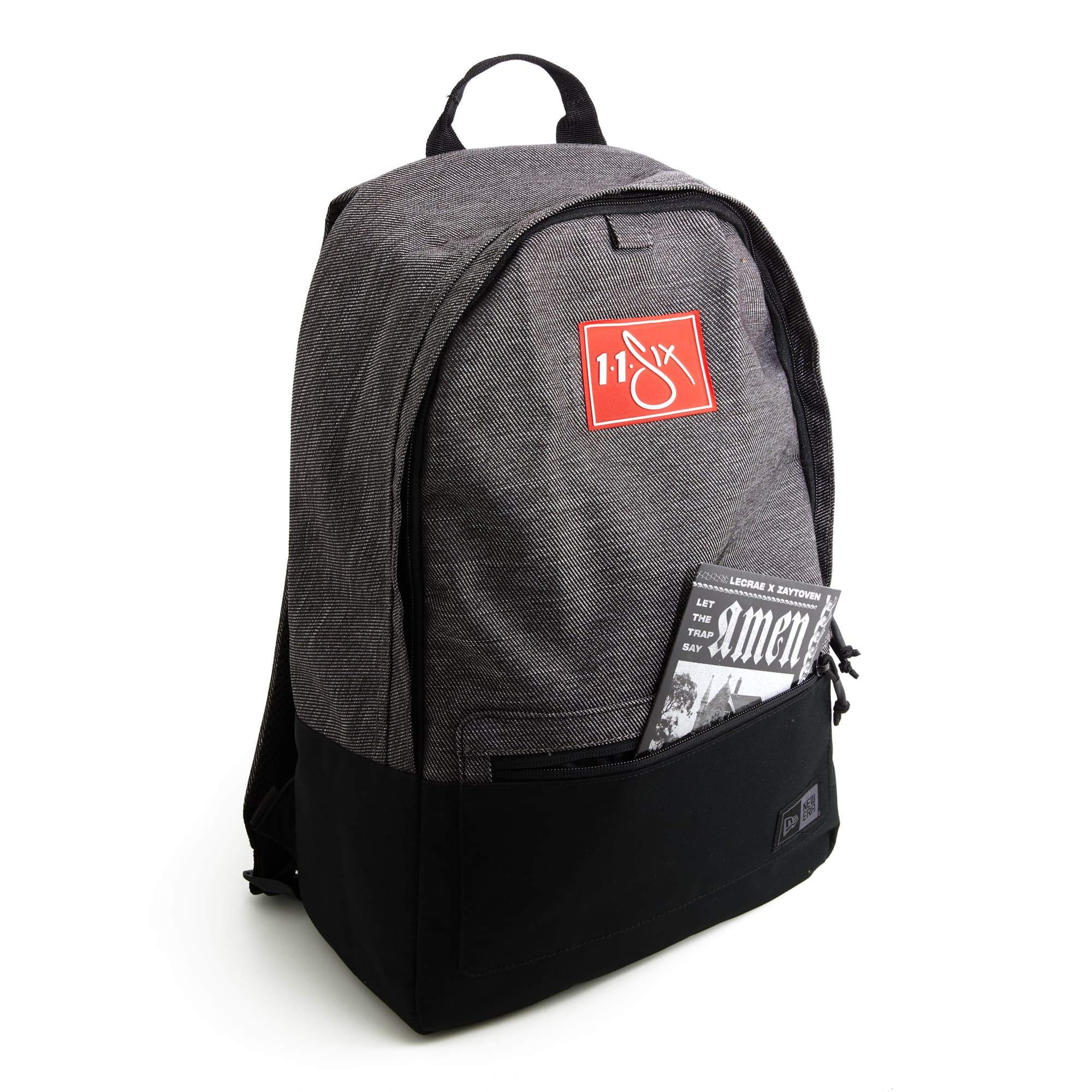 LIMITED EDITION 116 x New Era Red Label Backpack