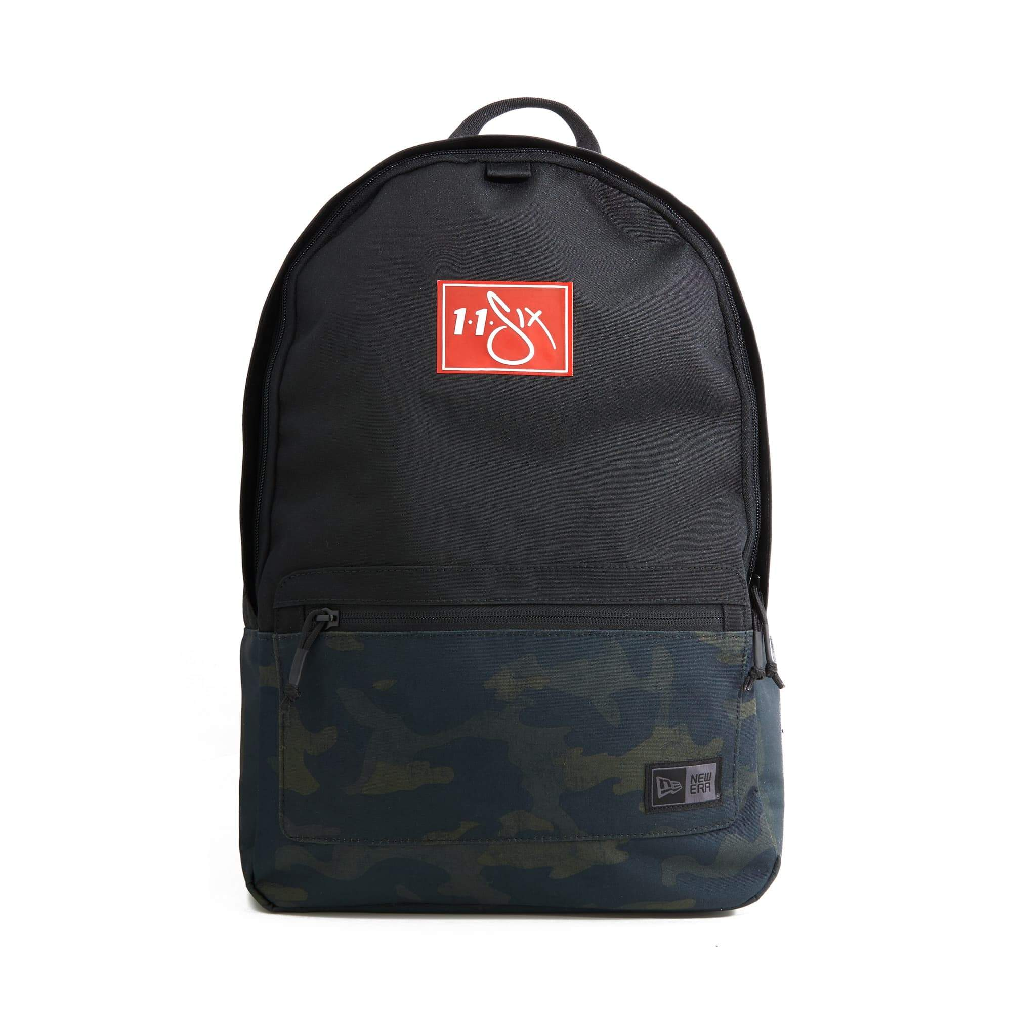 116 x New Era Red Label Backpack