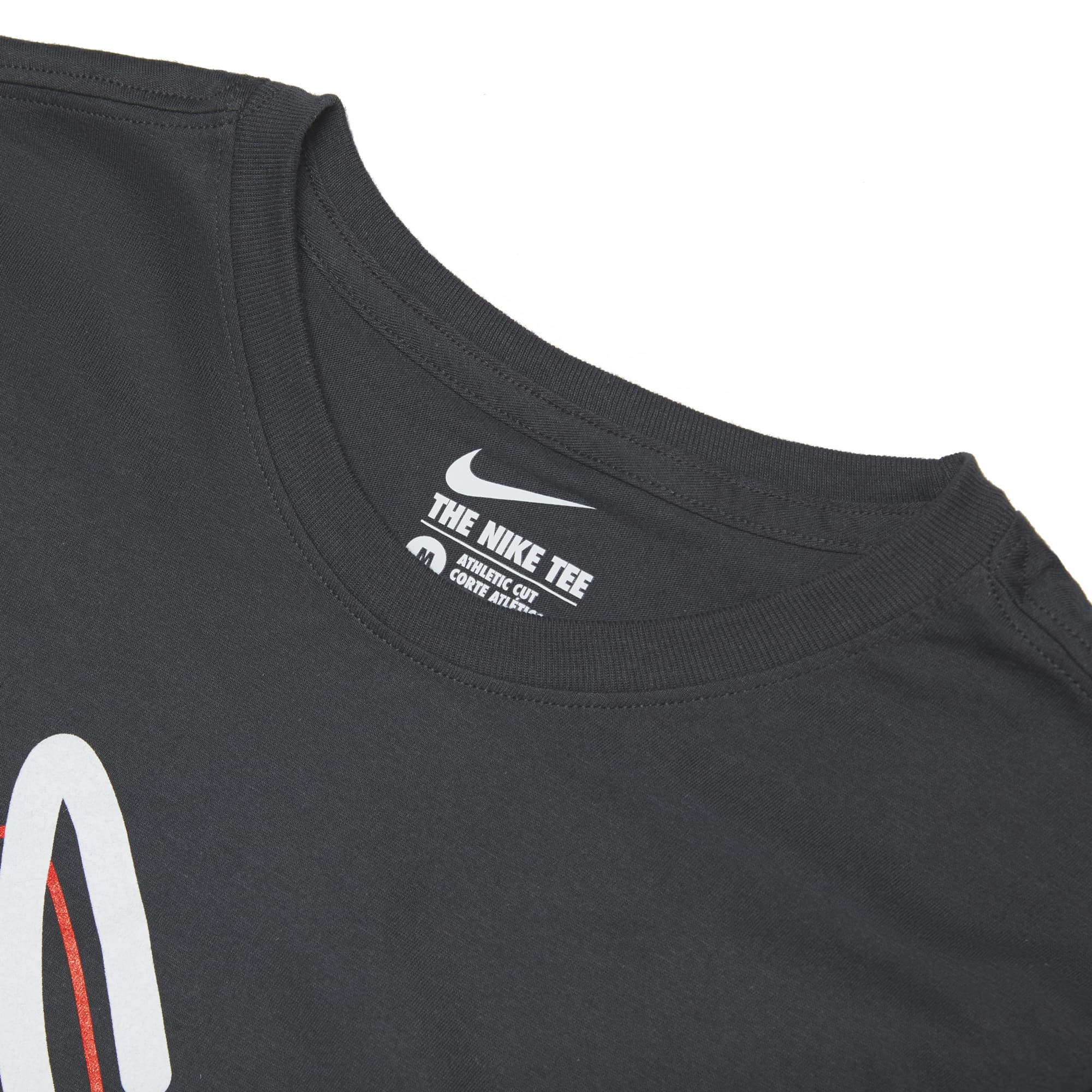 116 x Nike Core Long Sleeve Tee - Charcoal