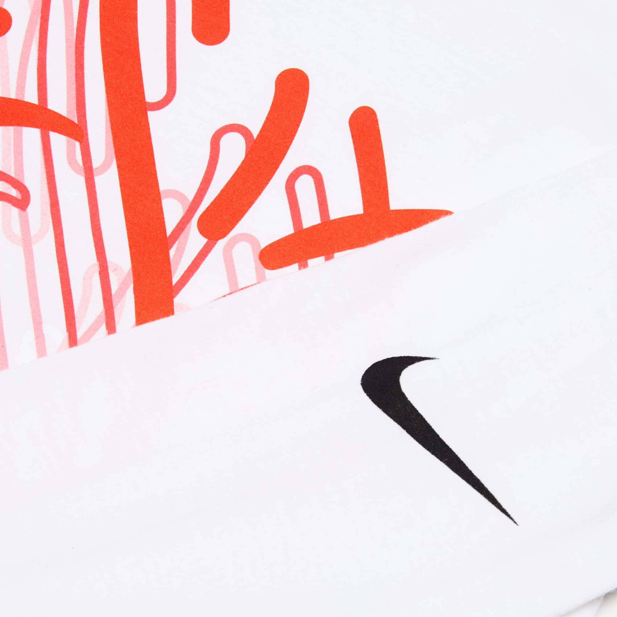 Reach x Nike Core Long Sleeve Tee - White