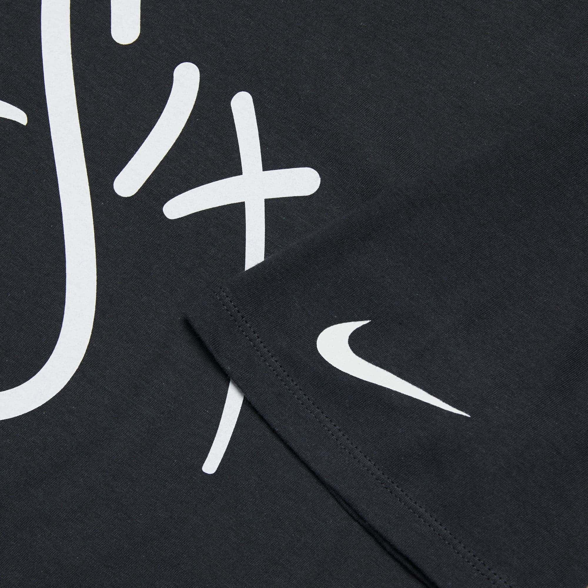 Reach x Nike Core Tee - Anthracite