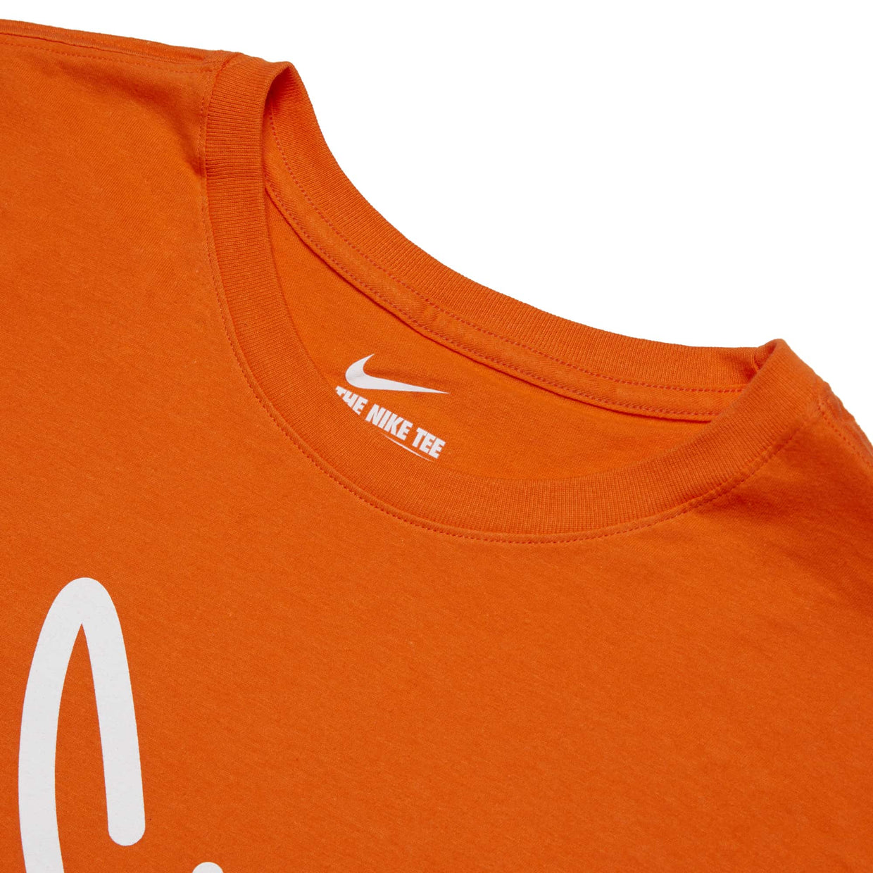 116 x Nike Core Tee - Brilliant Orange