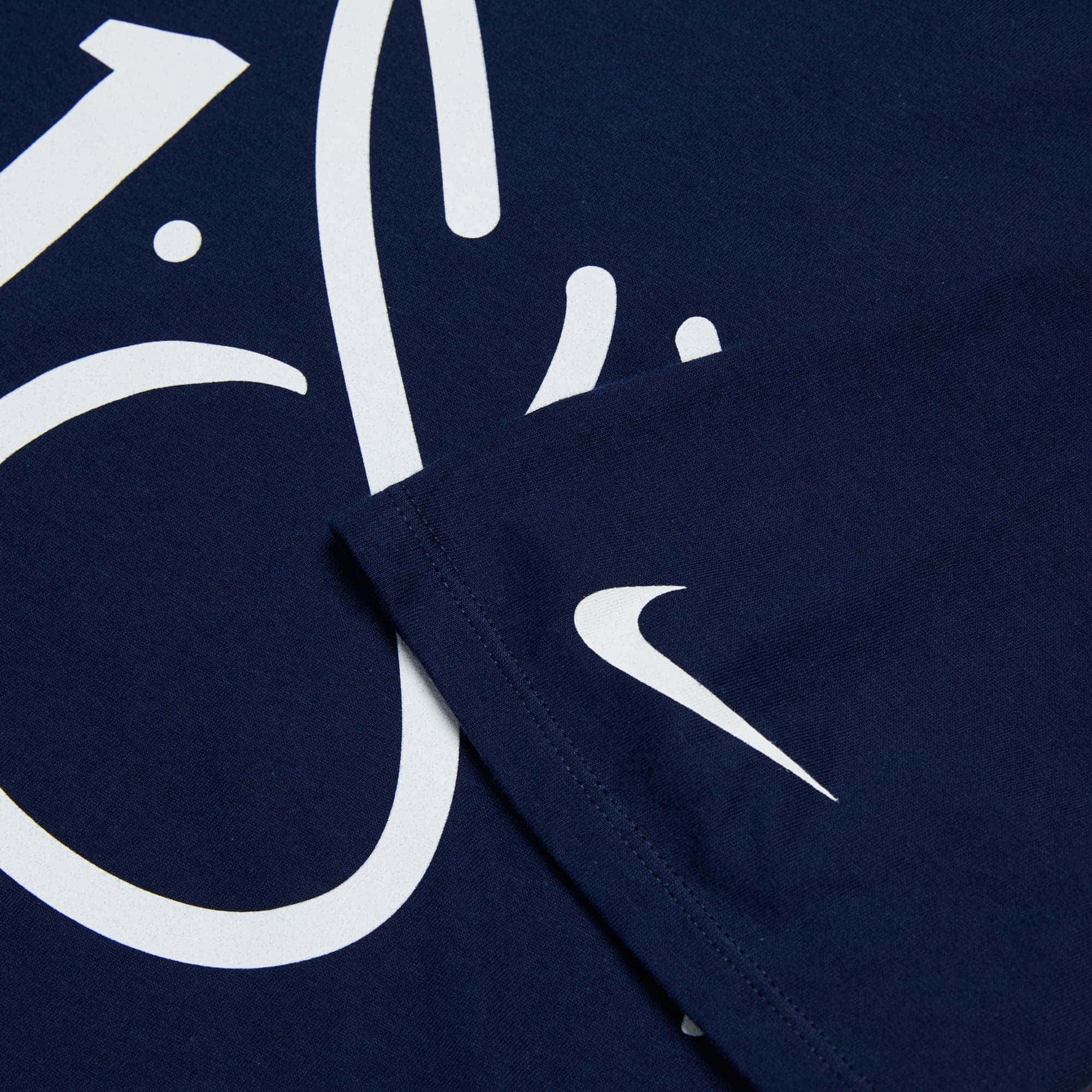Reach x Nike Core Tee - College Navy