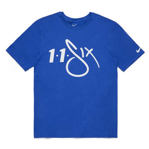 Reach x Nike Core Tee - Game Royal